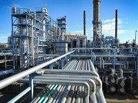 Chemical, Petrochemical, Biofuels Processing