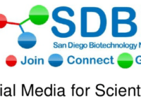 Social Media for Scientists – Presented by Scientists for Scientists