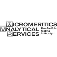Micromeritics Analytical Services