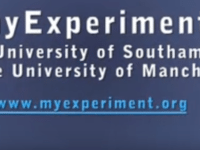Collaborative Science via Social Media: A Real World Case Study with myExperiment.org