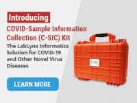 LabLynx Announces C-SIC Kit Release