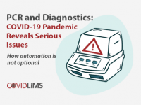 PCR and Diagnostics: COVID-19 Pandemic Reveals Serious Issues
