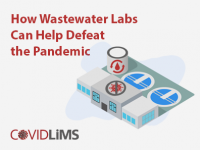 How Wastewater Labs Can Help Defeat the Pandemic